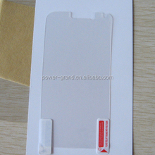 Anti-scratch Screen protector film for Huawei U8860, Paypal also accepted