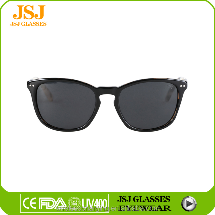 2015 New Style Fasion Woman Acetate Sunglasses, High Quality and UV400 Sunglasses