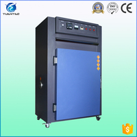 Industrial electric drying fruit oven