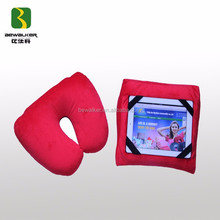 Office Convenient Tablet Support Cushion With Microbead