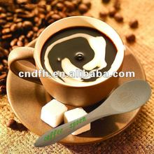 Coffee bamboo spoon