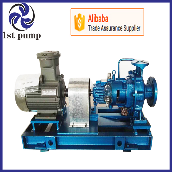 Single stage Stainless Steel 304 High Flow Rate Centrifugal Water Pump