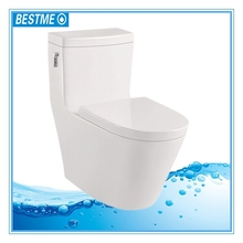 New design sanitary ware ceramic types cheap china portable toilet