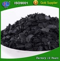 Gold Supplier Pisciculture Water Purification Apricot Shell Granular Activated Carbon for Sale