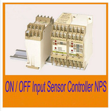 SUNX ON / OFF Input Sensor Controller NPS-CV