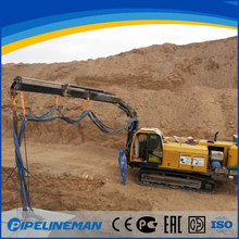 PMHY160 pipeline welder, oil pipeline equipment