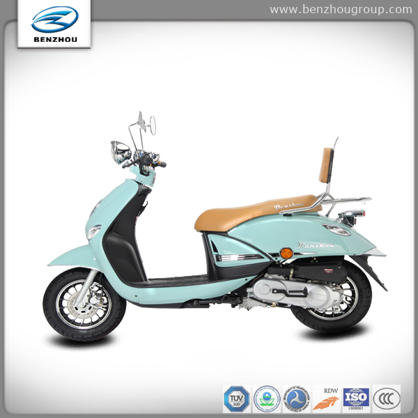 BENZHOU popular retro scooter 50cc for sale
