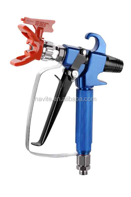 Ningbo Navite airless Spray Gun NA-600