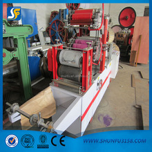 Box-Drawing Face Tissue machine Facial tissue machine
