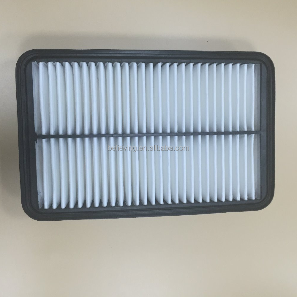 Auto Engine Air Filter 17801-15070 for Toyota Corolla