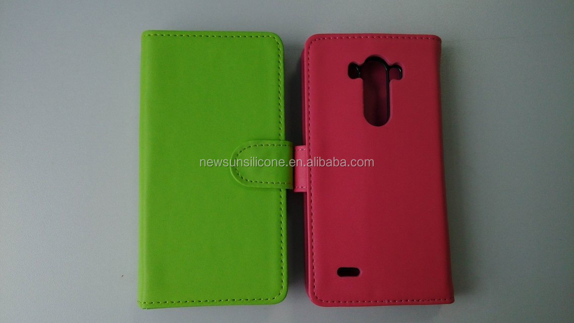 New Leather Case for LG G3