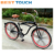 26'' inch Steel Aluminum Alloy Bicycle Cruiser City Beach Cruiser Bike