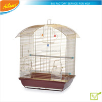 A3116-G wire bird pet cage