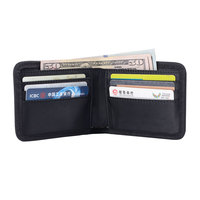 Credit Card Protector RFID Blocking Men
