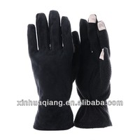 2013 HOT Male men fashion gloves winter warm gloves touch screen gloves high quality