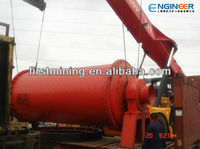 Ball Mill for Silice sand