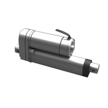 12v 30w long life heavy duty dc electric linear actuator motor for automatic equipment
