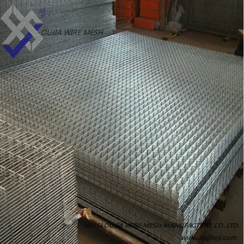 Customized Stainless Steel food grate welded wire mesh