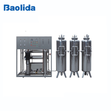 BLD-3T/H Prices of Water Purifying Machines