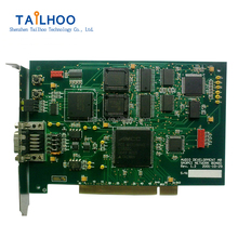 Electronic SMT Assembly Circuit PCB, 2-layer BGA PCB Assembly