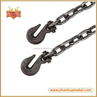 316/304 Welding Stainless Steel Chain