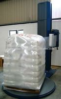 Stretch Films Machine Roll with Pre Stretch 100% 23Micron