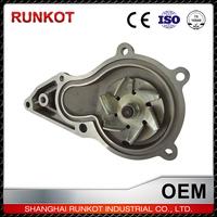 2016 New Design Shanghai Factory Price Small Piston Water Pump