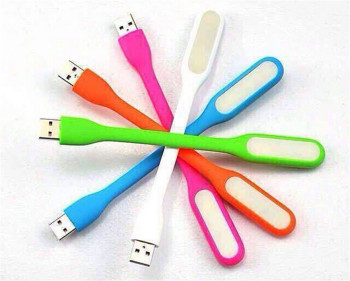 Flexible USB LED Lamp Portable Super Bright For xiaomi USB LED Lights For Power Bank Computer PC Laptop Notebook Desktop
