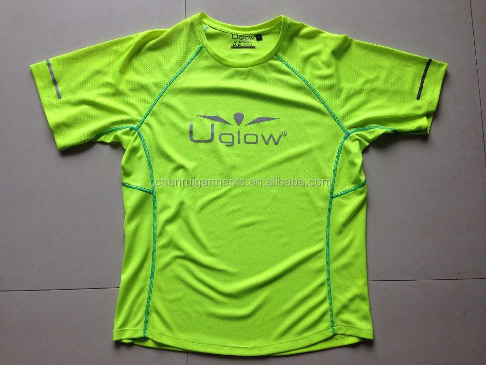 Neon colors sport t shirt buy sport t shirt neon colors for Neon coloured t shirts