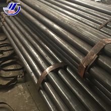 Excellent quality pre galvanized steel pipe black layers 6 water price
