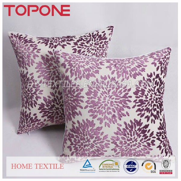 Best quality Direct factory selling beautiful leather sofa set cushion covers