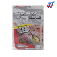 Metal Mountain Bike Finger Toys