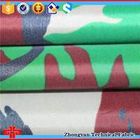 Best quality polyurethane laminate polyester fabric