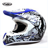 Wholesale ECE ATV motorcycle helmet, cross helmet /off road helmetHD-802