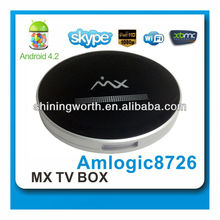 dual core android 4.2 mini tv pc