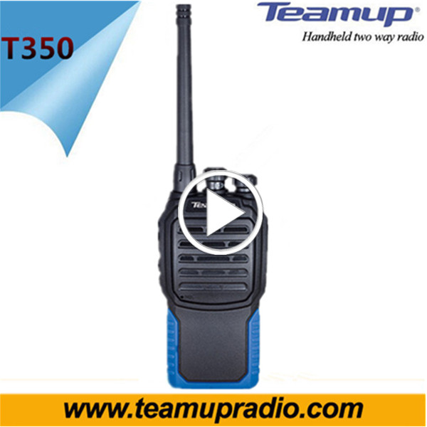New design professional walkie talkie for sale wireless tour guide system