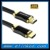 Latest Stylish design nylon gold plated plug 3m 30AWG 4K@60Hz cable HDMI