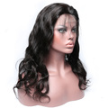 Body wave full lace wig virign hair women wigs hair