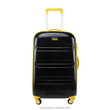 Conwood PC011 trolley luggage case set protective suitcase cover