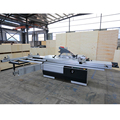 ZD400T CE ISO Horizontal Sliding Table Panel Saw Precision Panel Saw Machine