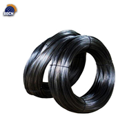 High Quality Construction iron Cut Binding Tie Wire/Black Annealed Wire