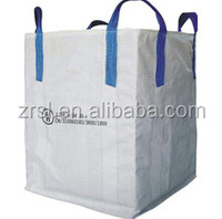 Polypropylene big bags 1000kg for firewood, onions, potato seeds