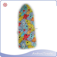 ironing board cover printed cotton and sponge