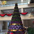 2016 new idea modern wholesale artificial christmas trees
