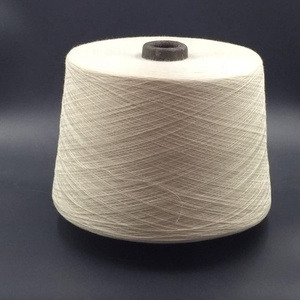 Ring Spun Fireproof Sewing Thread Anti Cutting Yarns 100% spun polyester sewing thread