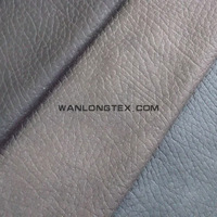 faux PU Leather for Sofa