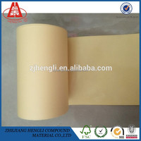 HENGLI Sticker Paper Yellow White PE