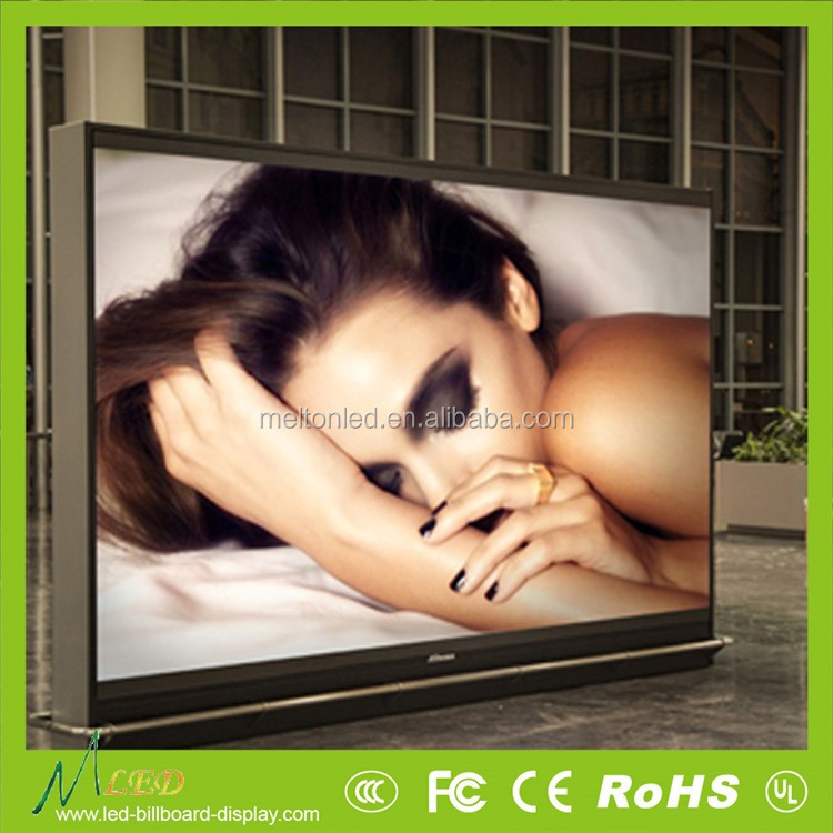 P3 led screen indoor advertising