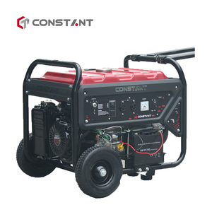 2800W high quality 9HP low price portable air-cooled Gasoline Generator