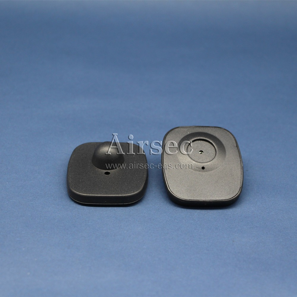 AIRSEC high quality radio frequency 8.2 MHz EAS magnetic security anti-theft clothing tags